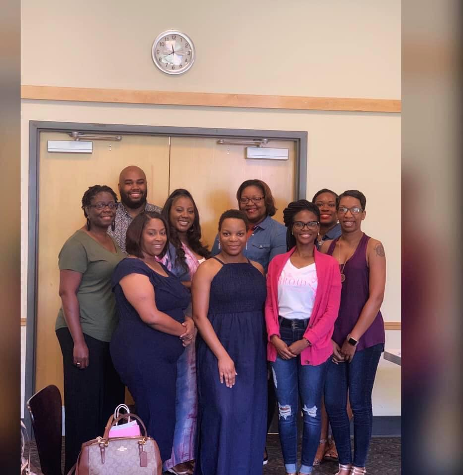 Mississippi Fibroid Meetup
